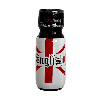 Poppers English Propyle 25 ml