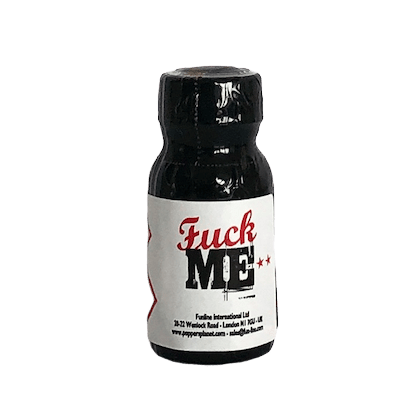 Poppers Fuck Me Propyle 13 ml