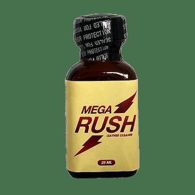 Poppers Mega Rush Pentyle 25 ml