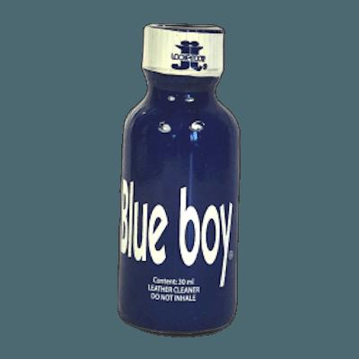 Poppers Blue Boy Propyle 30 ml