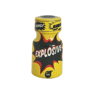 Poppers Explosive Propyle 9 ml
