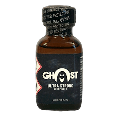 Poppers Ghost Ultra Strong Pentyle 24 ml