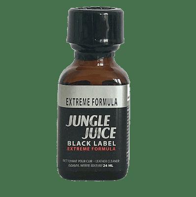 Poppers Jungle Juice Black Label Amyle 24 ml