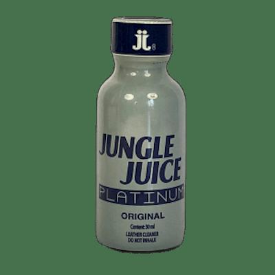 Poppers Jungle Juice Platinium Propyle 30 ml