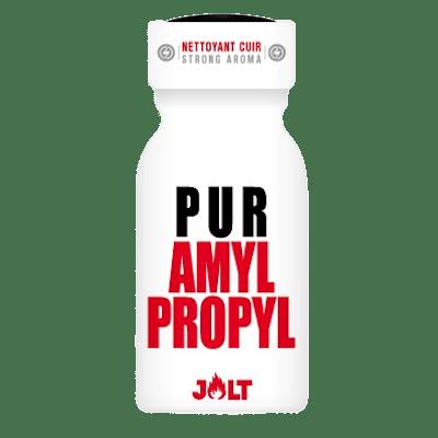 Poppers-Pur-Amyl-Propyl 13 ml