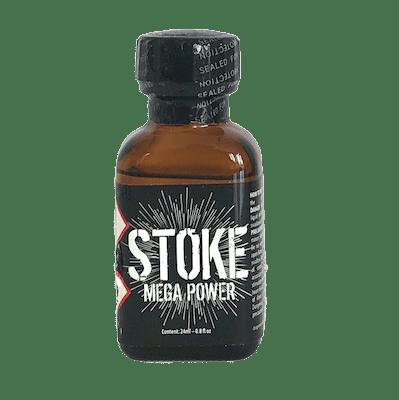 Poppers Stock Mega Power Pentyle 24 ml