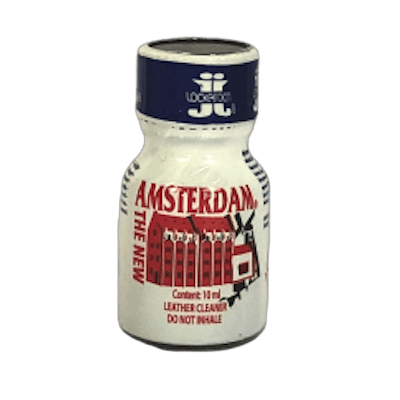 Poppers The New Amsterdam Pentyle 10 ml