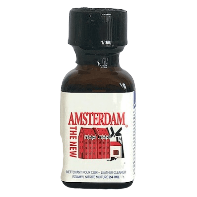 Poppers The New Amsterdam Pentyle 24 ml